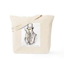 Art of Deduction - Tote Bag