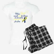 Free Chromosome Pajamas