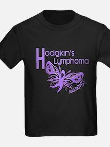 Butterfly 3.1 Hodgkin's Lymphoma T