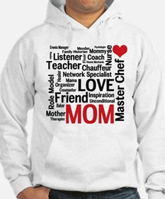 Mom's Birthday / Mother's Day Hoodie