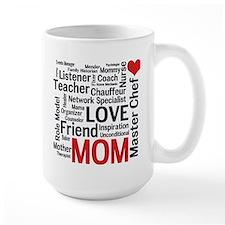 Mom's Birthday / Mother's Day Mug