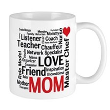 Mom's Birthday / Mother's Day Small Mug