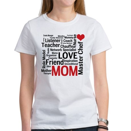 Mom's Birthday / Mother's Day Women's T-Shirt