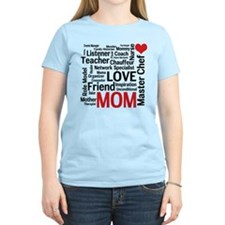 Mom's Birthday / Mother's Day T-Shirt