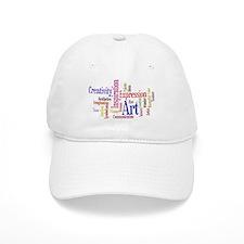 Artist Creative Inspiration Baseball Cap