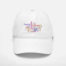 Artist Creative Inspiration Cap