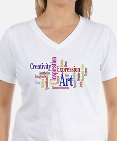 Artist Creative Inspiration Shirt