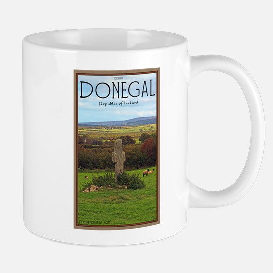 County Donegal Mug