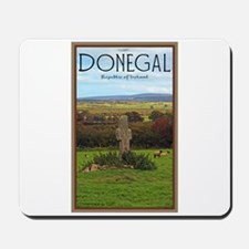 County Donegal Mousepad