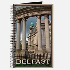Belfast City Hall Journal