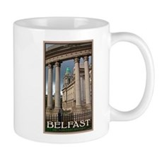Belfast City Hall Mug