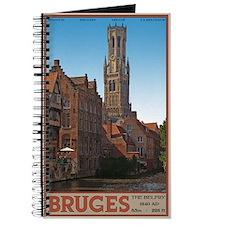 The Bruges Belfry Journal