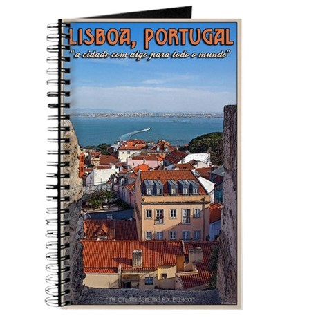 View from St. George's Journal
