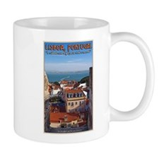 View from St. George's Mug