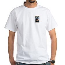 Bratislava Castle Shirt