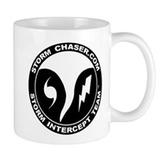 Official Storm Chasing Team Large Mug 1