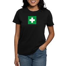 First Aid Tee