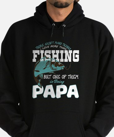 Fishing T Shirt, Papa T Shirt Sweatshirt