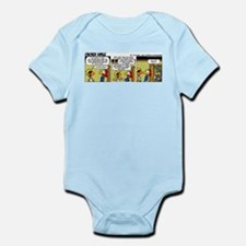 0535 - Misunderstood FAA... Infant Bodysuit