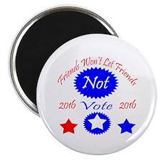 2016 Vote Magnet
