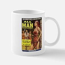 ALL MAN, May 1959 Mug