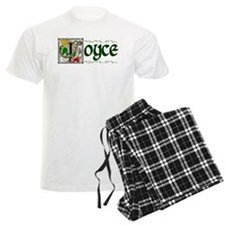 Joyce Celtic Dragon Pajamas