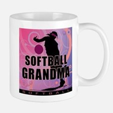 2011 Softball 119 Mug