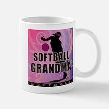 2011 Softball 119 Small Small Mug