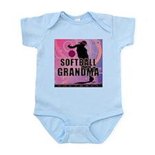 2011 Softball 119 Onesie