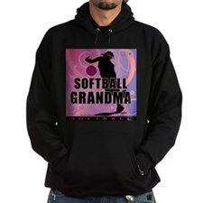 2011 Softball 119 Hoody