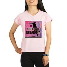 2011 Softball 119 Women's Sports T-Shirt