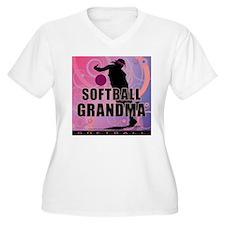 2011 Softball 119 T-Shirt