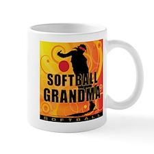 2011 Softball 118 Mug