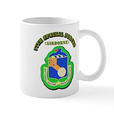 SOF - 77th Special Forces Mug