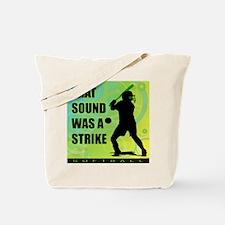 2011 Softball 111 Tote Bag