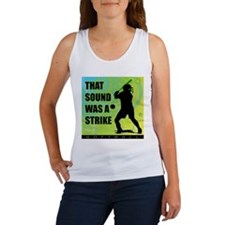 2011 Softball 111 Women's Tank Top