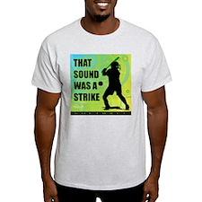 2011 Softball 111 T-Shirt
