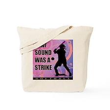 2011 Softball 110 Tote Bag