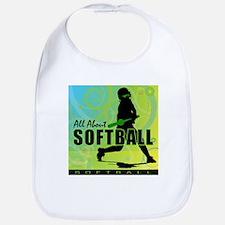 2011 Softball 108 Bib