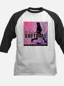 2011 Softball 107 Kids Baseball Jersey