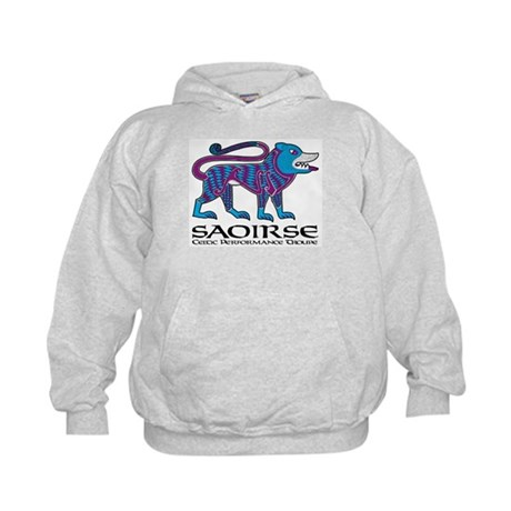 SAOIRSE - Kid's Hoodie