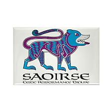 SAOIRSE - Rectangle Magnet
