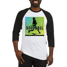 2011 Softball 105 Baseball Jersey