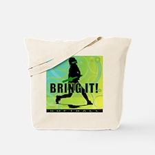 2011 Softball 102 Tote Bag