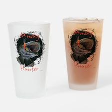 musky Pint Glass