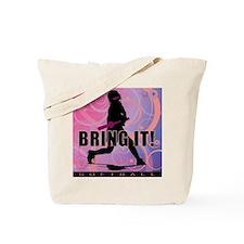 2011 Softball 101 Tote Bag