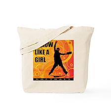 2011 Softball 97 Tote Bag