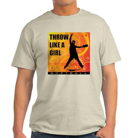 2011 Softball 97 Light T-Shirt
