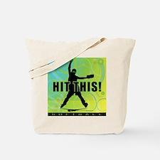 2011 Softball 96 Tote Bag
