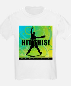 2011 Softball 96 T-Shirt